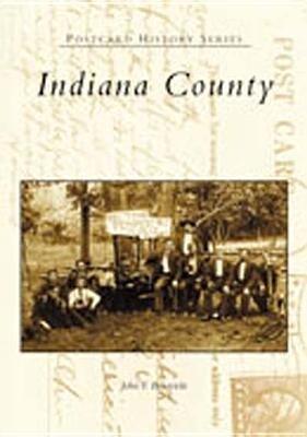 Indiana County als Taschenbuch
