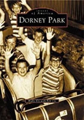 Dorney Park als Taschenbuch