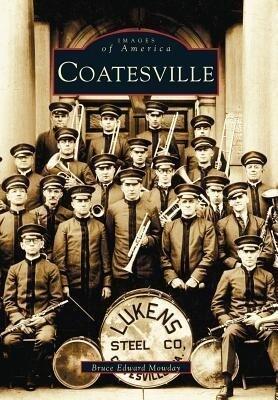 Coatesville als Taschenbuch