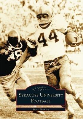 Syracuse University Football als Taschenbuch