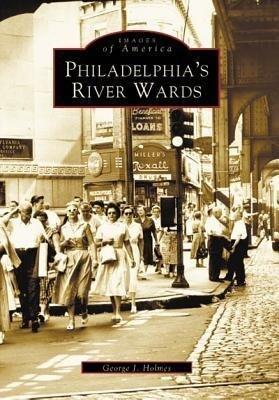 Philadelphia's River Wards als Taschenbuch