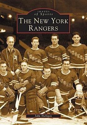 The New York Rangers als Taschenbuch