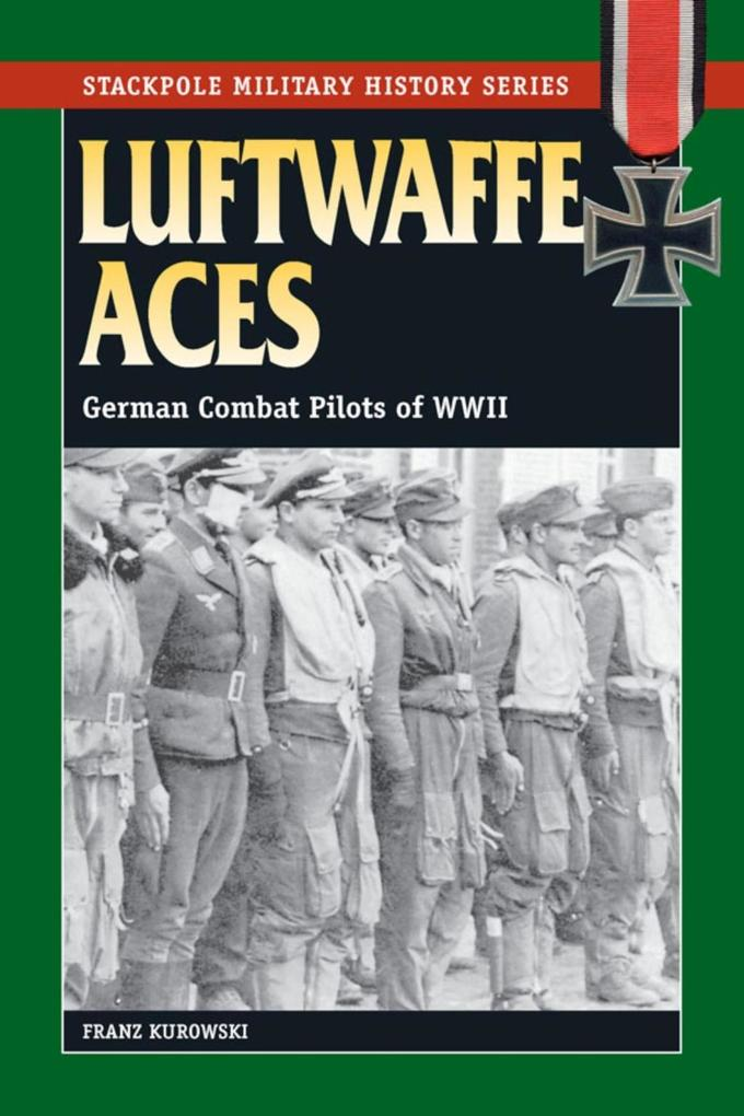 Luftwaffe Aces als eBook Download von Franz Kur...