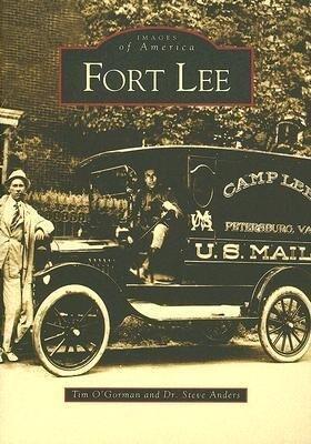 Fort Lee als Taschenbuch