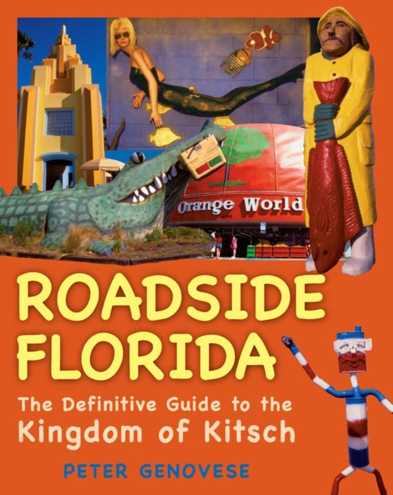 Roadside Florida als eBook Download von Peter G...