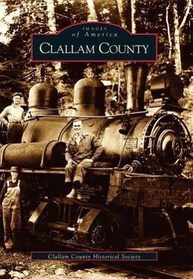 Clallam County als Taschenbuch