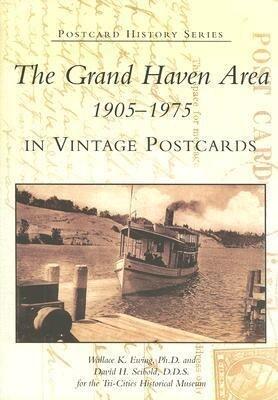 The Grand Haven Area 1905-1975 in Vintage Postcards als Taschenbuch
