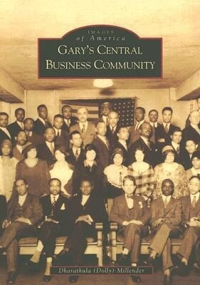 Gary's Central Business Community als Taschenbuch