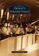 Detroit's Paradise Valley als Taschenbuch