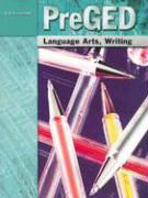 Pre-GED: Student Edition Language Arts, Writing als Taschenbuch
