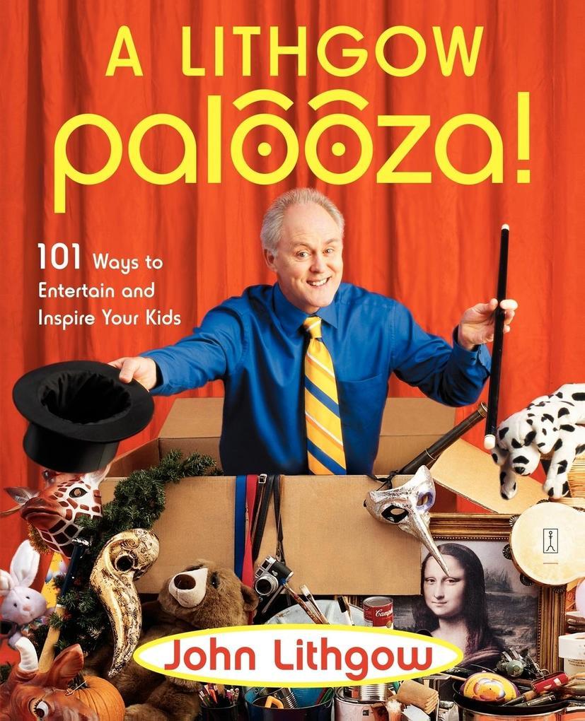 A Lithgow Palooza! als Taschenbuch