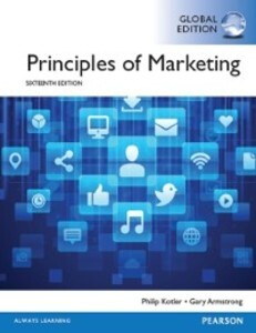 Principles of Marketing, Global Edition als eBo...