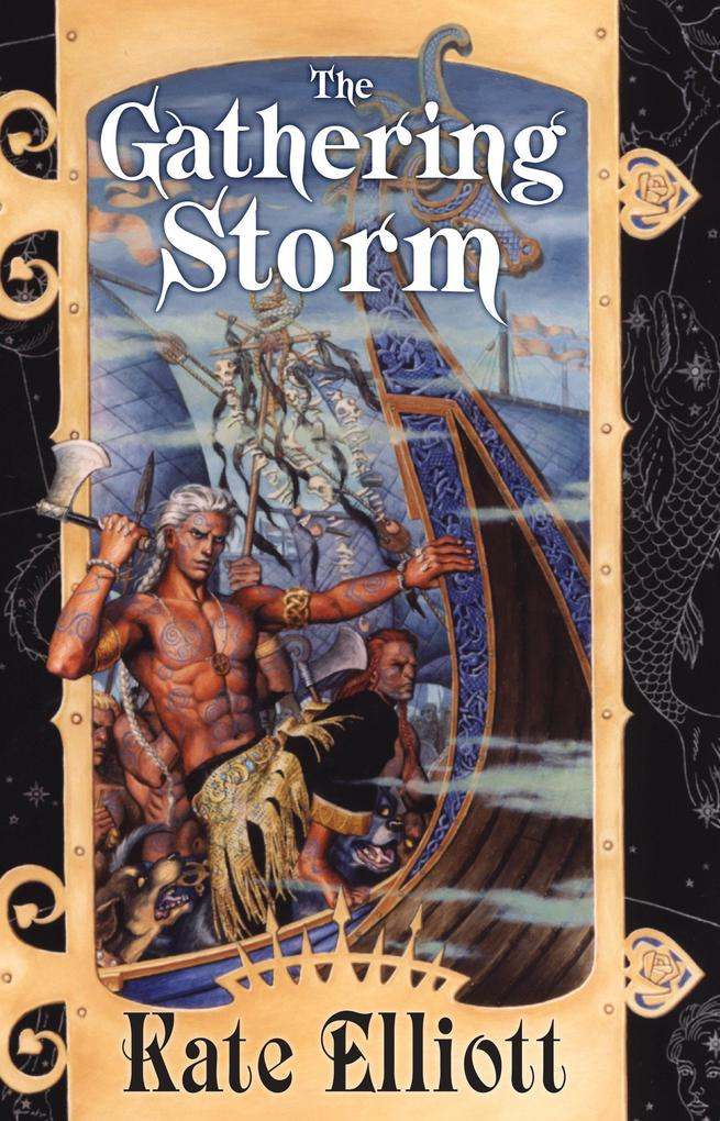The Gathering Storm als Taschenbuch