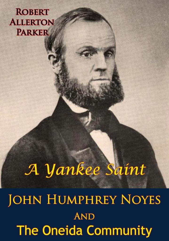 A Yankee Saint als eBook Download von Robert Al...