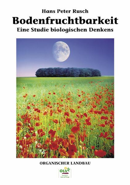 Bodenfruchtbarkeit als Buch