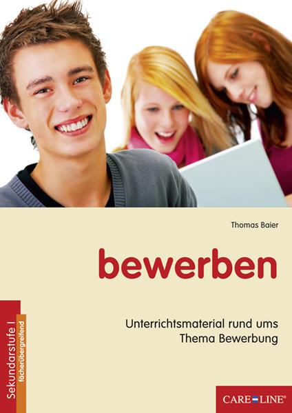 Bewerben als Buch von Thomas Baier