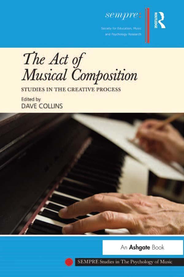Act of Musical Composition als eBook Download von