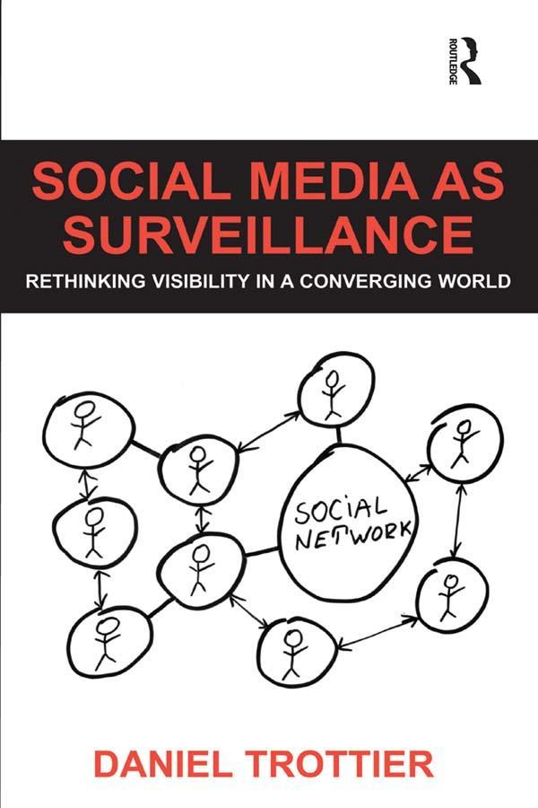 Social Media as Surveillance als eBook Download...