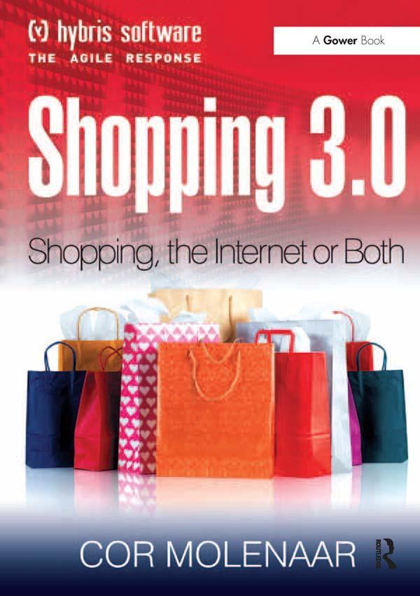 Shopping 3.0 als eBook Download von Cor Molenaar