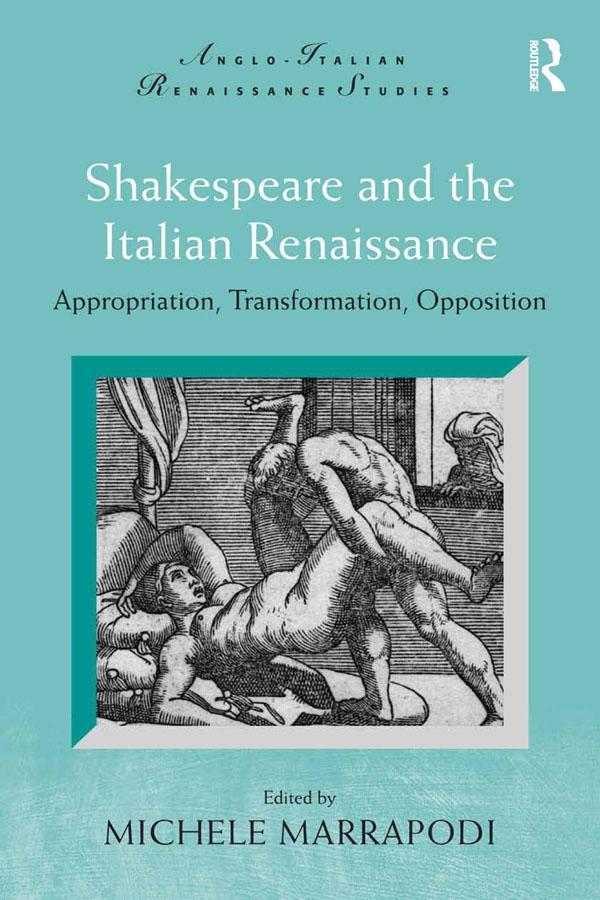 Shakespeare and the Italian Renaissance als eBo...