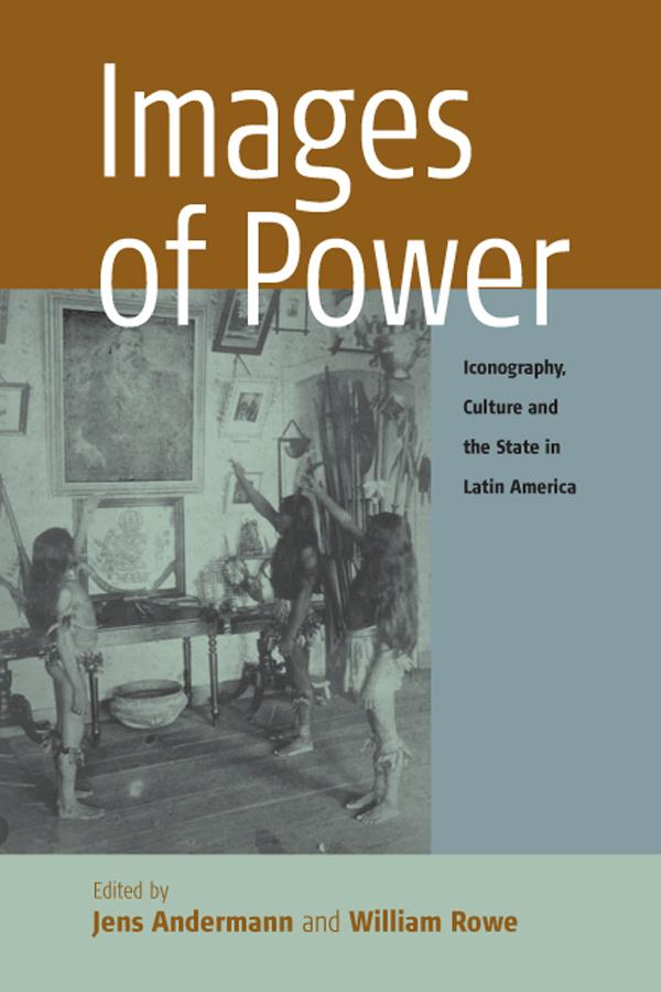 Images of Power als eBook Download von