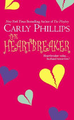 The Heartbreaker als Taschenbuch