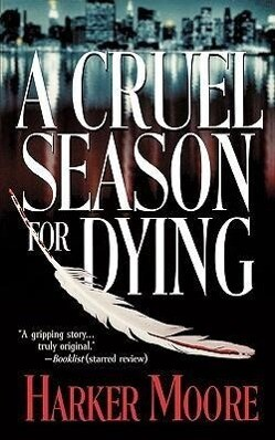 A Cruel Season for Dying als Taschenbuch
