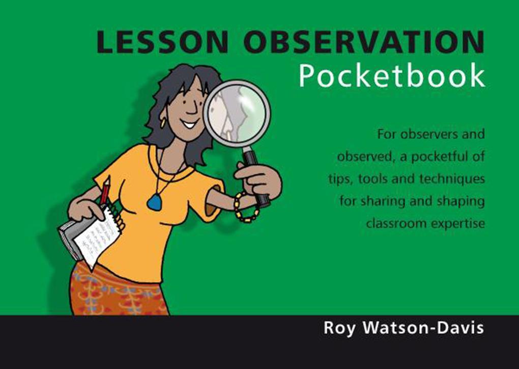 Lesson Observation Pocketbook als eBook Downloa...