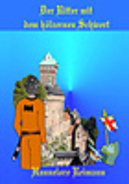 Der Ritter mit dem hölzernen Schwert als Buch