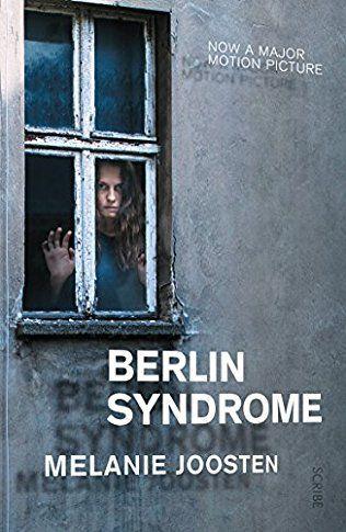 Berlin Syndrome als Taschenbuch von Melanie Joo...