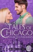 Ein Frosch zum Küssen (Tales of Chicago 3)