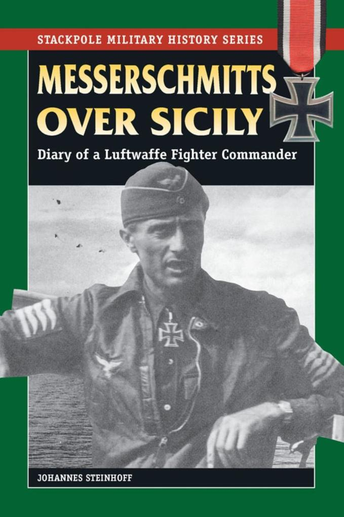 Messerschmitts Over Sicily als eBook Download v...