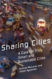 Sharing Cities als eBook Download von Duncan Mc...