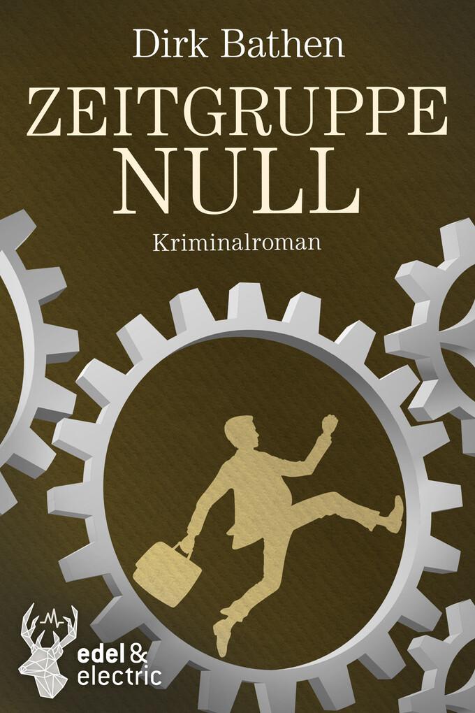 Zeitgruppe Null als eBook