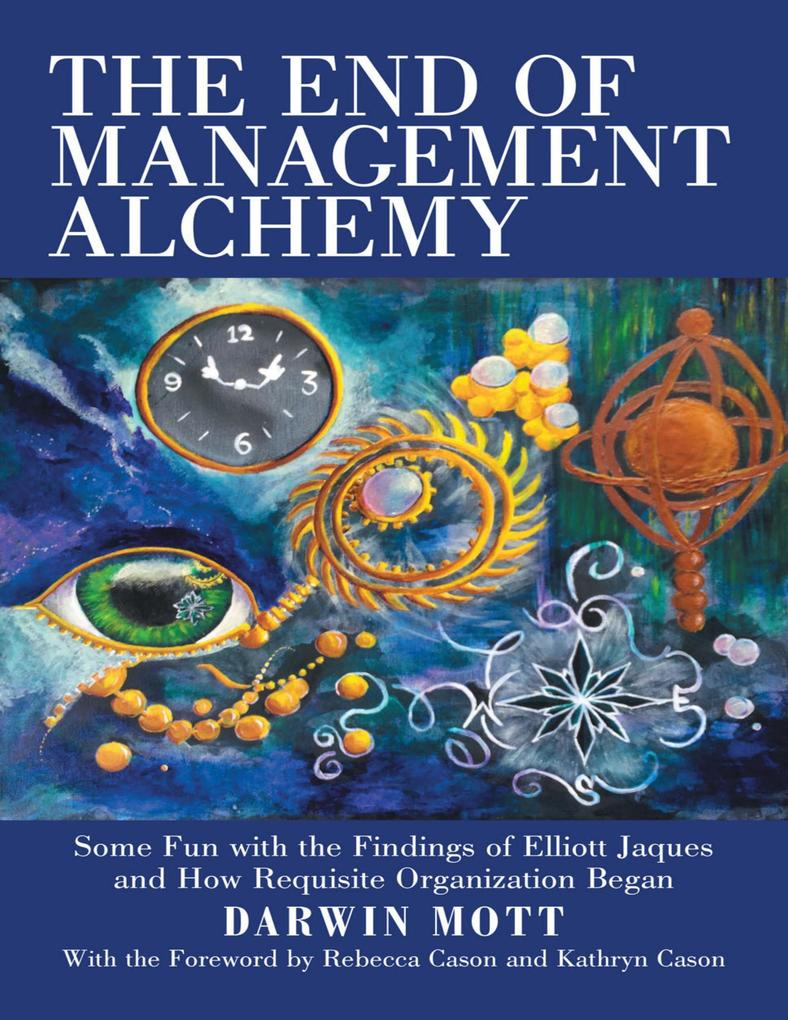 The End of Management Alchemy als eBook Downloa...