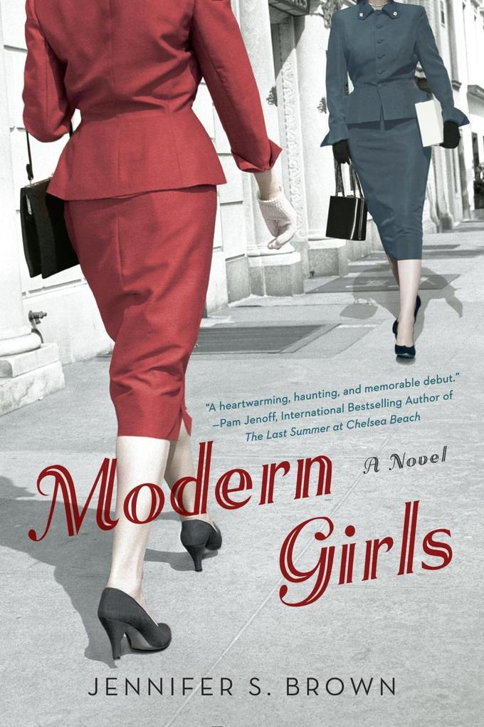 Modern Girls als eBook Download von Jennifer S....