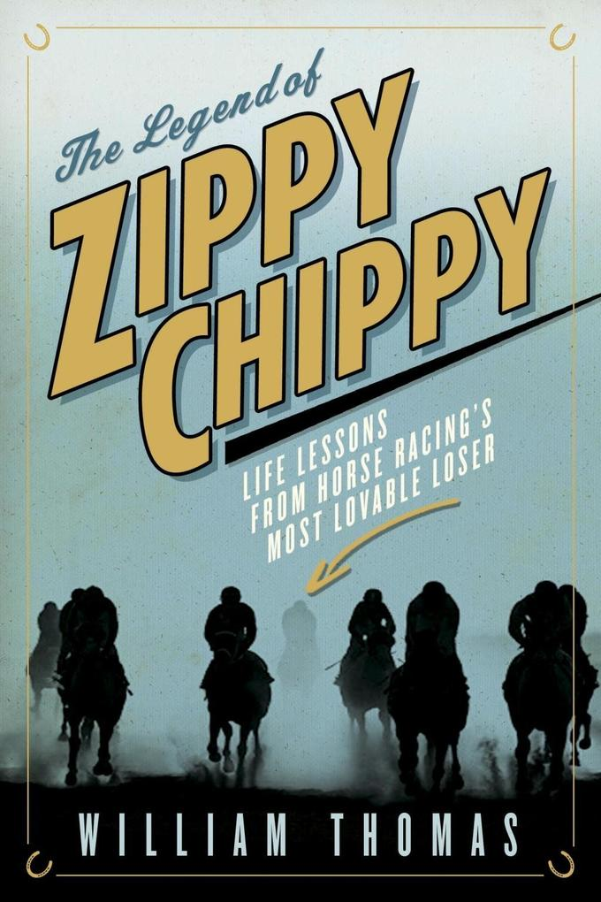 The Legend of Zippy Chippy als eBook Download v...