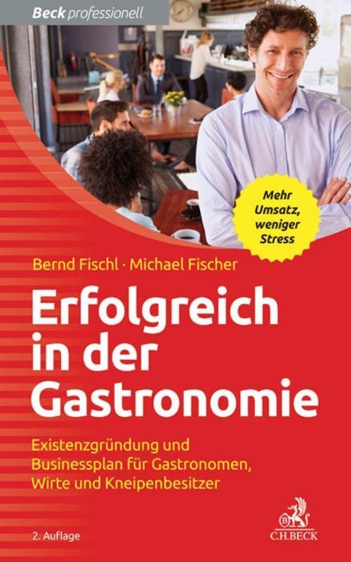 Erfolgreich in der Gastronomie als eBook Downlo...