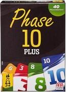 Phase 10 Plus Kartenspiel