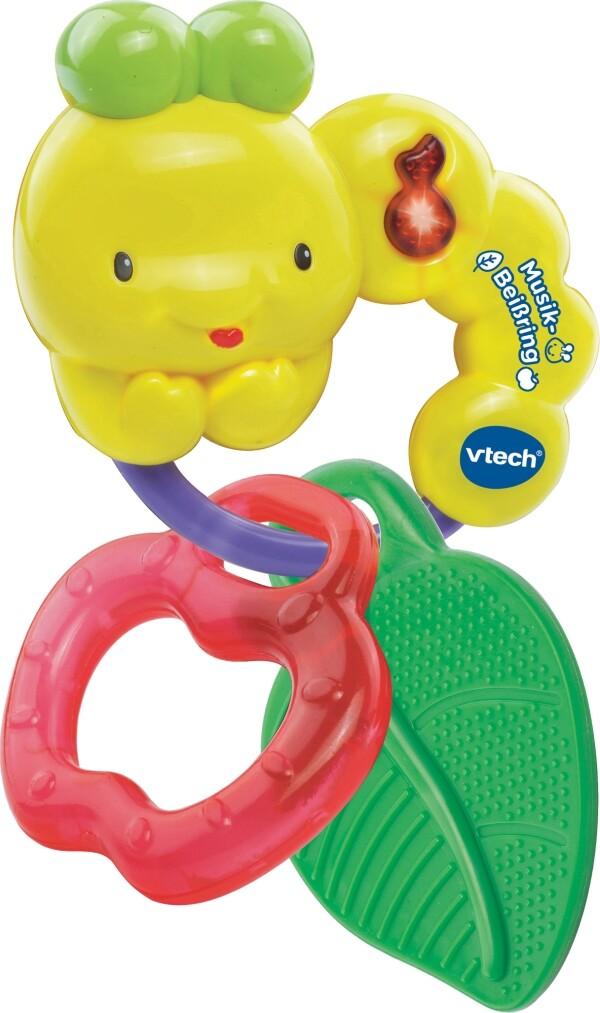 VTech - Baby - Musik-Beißring