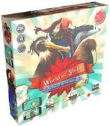 Volumique AMI51275 - World Yo-Ho, War of the Orchids, Handyspiel, Brettspiel