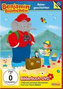 Benjamin Blümchen Bilderbuch-DVD: Reisegeschichten