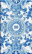 Brunnen Taschenkalender/ Sichtkalender 2019 Flowers