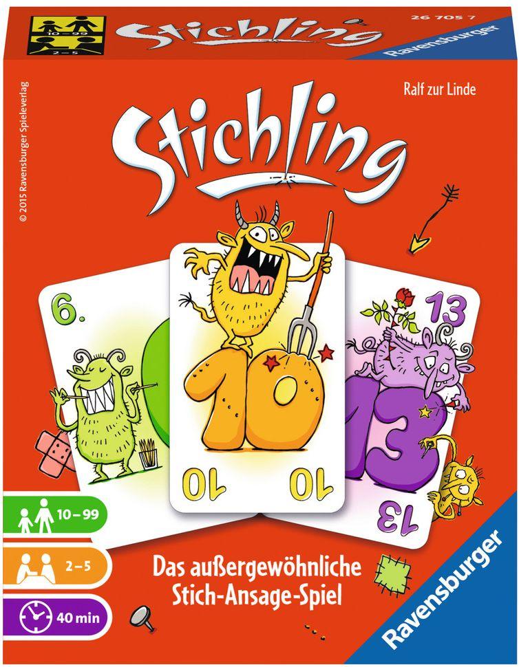 Ravensburger Spiel - Stichling