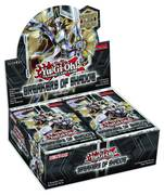 Konami - Yu-Gi-Oh Sammelkartenspiel - Breakers of Shadow Booster DE