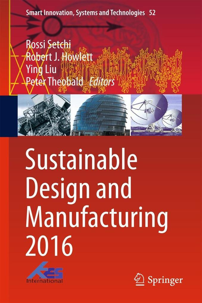 Sustainable Design and Manufacturing 2016 als e...