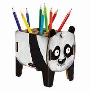 Werkhaus Stiftebox Vierbeiner Panda