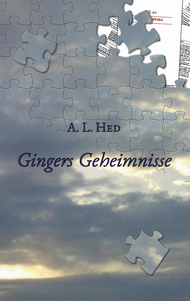 Gingers Geheimnisse als eBook