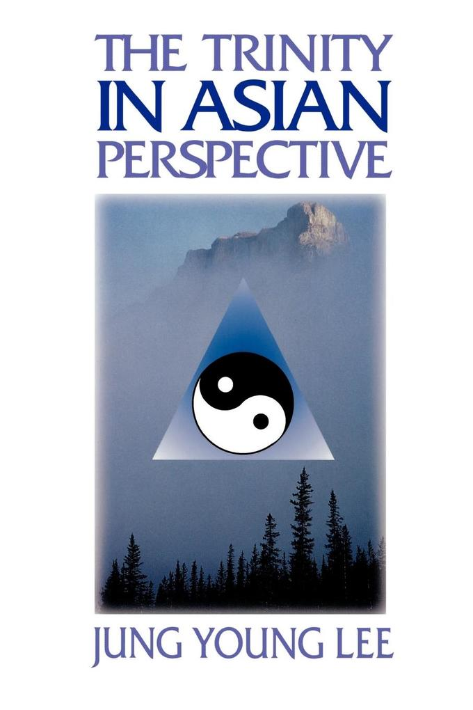 The Trinity in Asian Perspective als Taschenbuch