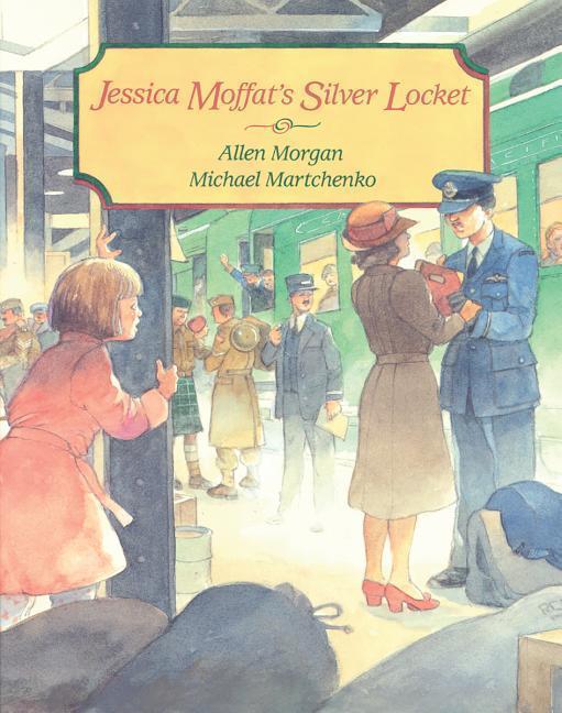 Jessica Moffat's Silver Locket als Taschenbuch